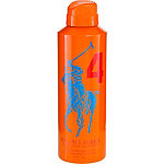 Ralph LaurenBig Pony #4 Body Spray