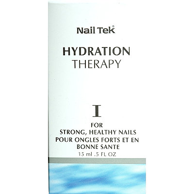 Nail TekHydration Therapy I for Strong, Healthy Nails