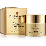 Elizabeth ArdenCeramide Lift and Firm Eye Cream Sunscreen SPF 15