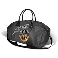 FREE! Duffle w/any $75.00 Ed Hardy men's fragrance purchase
