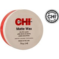 ChiMatte Wax