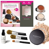 bareMinerals Customizable 8-pc. Get Started Kit - Original