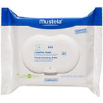 MustelaFacial Cleansing Cloths