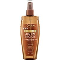 L'OrealSublime Bronze Sun Splash