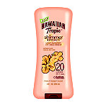 Hawaiian TropicShimmer Effect Sunscreen Lotion