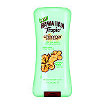 Hawaiian TropicShimmer Effect Coconut Papaya After Sun Lotion