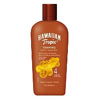 Hawaiian TropicTravel Size Dark Tanning Lotion SPF 4