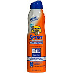 Banana BoatSport Continuous Spray SPF 110