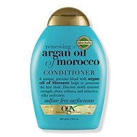 OrganixRenewing Moroccan Argan Oil Conditioner