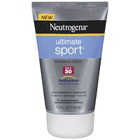 Ultimate Sport Sunblock Lotion