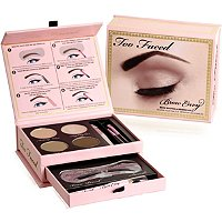 Too FacedBrow Envy Kit Blond/Brunette