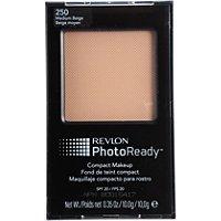 Photo Ready Makeup Compact