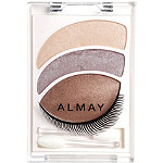 AlmayEyeshadow Trio Smoky