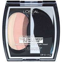 L'OrealThe One Sweep Eye Shadow