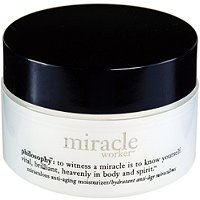 PhilosophyMiracle Worker Miraculous Anti-Aging Moisturizer Travel Size