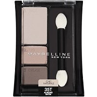 MaybellineExpert Wear Eyeshadow Trio