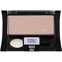 MaybellineExpert Wear Eyeshadow Single