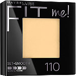 Fit Me Pressed Powder #110