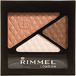 Rimmel LondonGlam Eye Shadow Trio