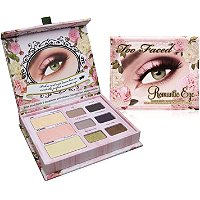 Romantic Eye Classic Beauty Shadow Collection