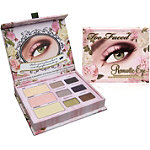 Too FacedRomantic Eye Classic Beauty Shadow Collection