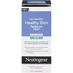 NeutrogenaHealthy Skin Radiance Cream SPF 15