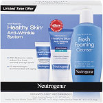 NeutrogenaHealthy Skin Anti-Wrinkle System