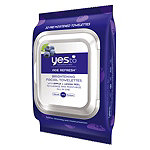 Yes to BlueberriesFacial Towelette 30ct