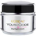 L'OrealYouth Code Rejuvenating Anti-Wrinkle Day/Night Cream