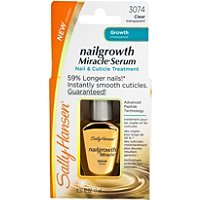 Sally HansenNail Growth Miracle Nail Serum