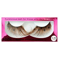 Special Effects Lashes-Poignant
