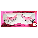 Nyx CosmeticsSpecial Effects Lashes-Red Fox