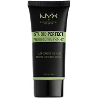 Nyx CosmeticsStudio Perfect Primer in Green