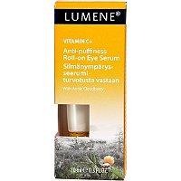 Vitamin C+ Anti Puffiness Eye Serum