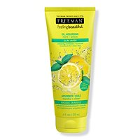 FreemanFeeling Beautiful Mint & Lemon Facial Clay Mask