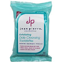 Jean PierreDaily Exfoliating Towelettes 30 Ct