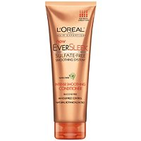 L'OrealEverSleek Intense Smoothing Conditioner