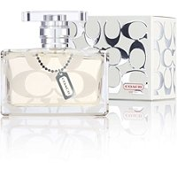 CoachSignature Eau de Toilette Spray