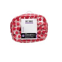 Hot ToolsDots Travel Cosmetic Bag