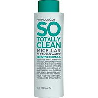 Formula 10.0.6So Totally Clean Everyday Cleanser Senstive Formula