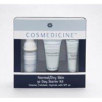Best Ever 3-Piece Normal/Dry Skin Starter Kit