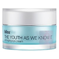 BlissThe Youth As We Know It Anti-Aging Eye Cream