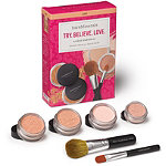 BareMinerals/Bare EscentualsbareMinerals Try. Believe. Love. Kit
