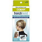 ConairFrench Twist Up-Do Clip 5 Pc. Kit