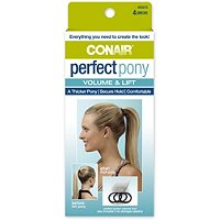 ConairPerfect Pony 4 Pc. Kit