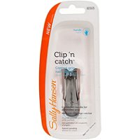 Sally HansenClip N' Catch Nail Clipper-Lip with Catcher