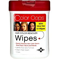 Color Wipes 10 Ct