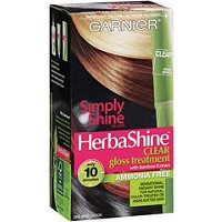 Garnier Simply Shine Clear Gloss Treatment