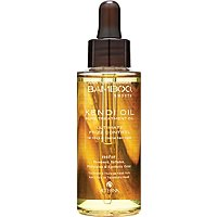 Bamboo Smooth Pure Kendi Treatment Oil