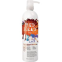 TigiBed Head Colour Combat Colour Goddess Shampoo